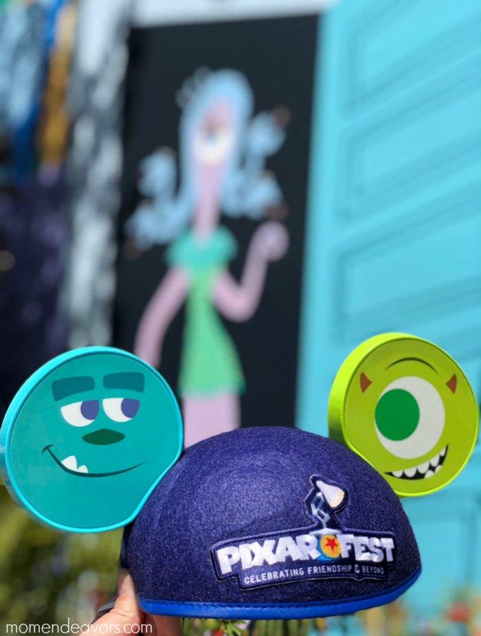 Pixar Fest Ears