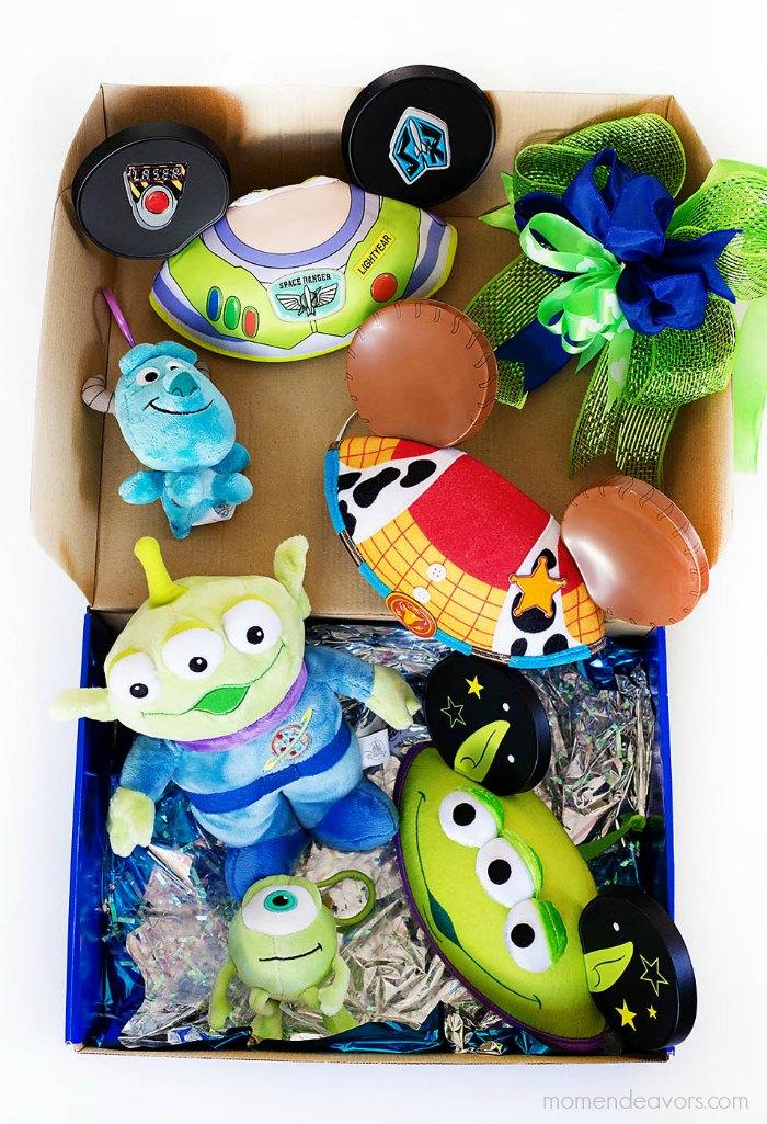 Pixar Fest Giveaway