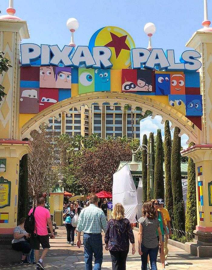 Pixar Pals Pixar Fest