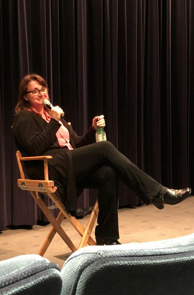 Exclusive Interview Marvel Studios Evp Victoria Alonso