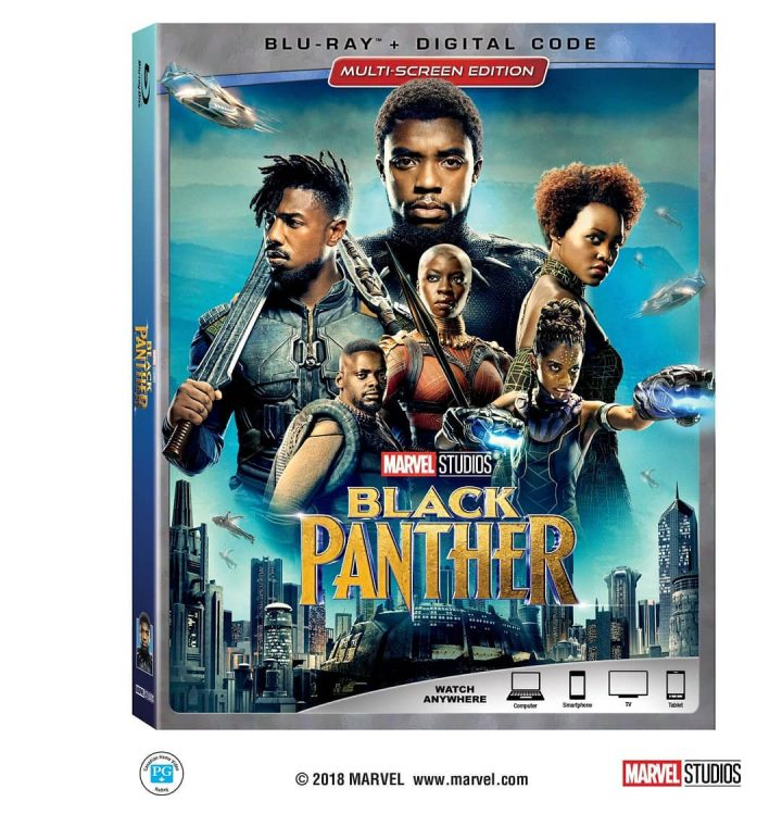 Black-Panther-Blu-ray-DVD