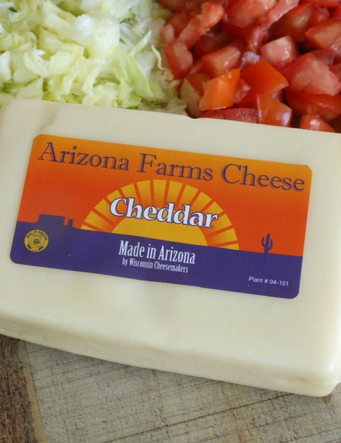 Arizona Farms Cheese