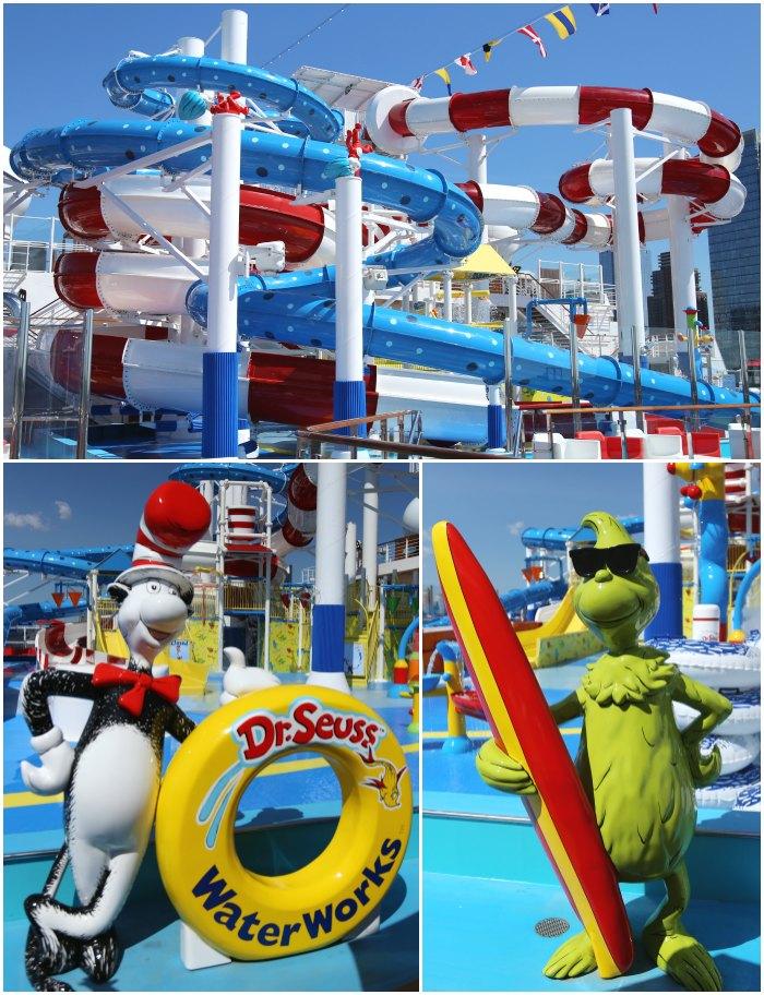 Dr. Seuss WaterWorks Carnival