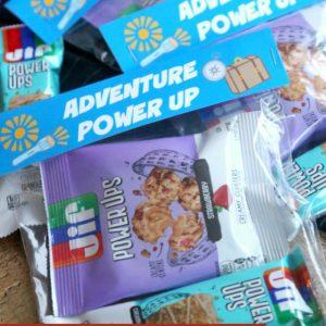 Snack Pack Printable