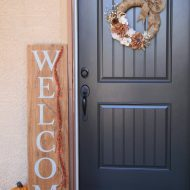 Fall Front Entry Tips