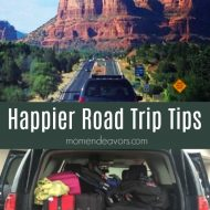 5 Keys to a Happier Family Road Trip