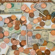 5 Tips for Meeting Your Financial Goals