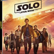 Star Wars SOLO Coloring & Activity Sheets