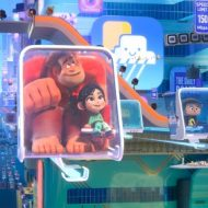 Disney's Ralph Breaks the Internet – Parent Movie Review