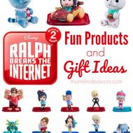 Ralph Breaks the Internet Toys & Gift Ideas