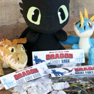 How To Train Your Dragon Recipe