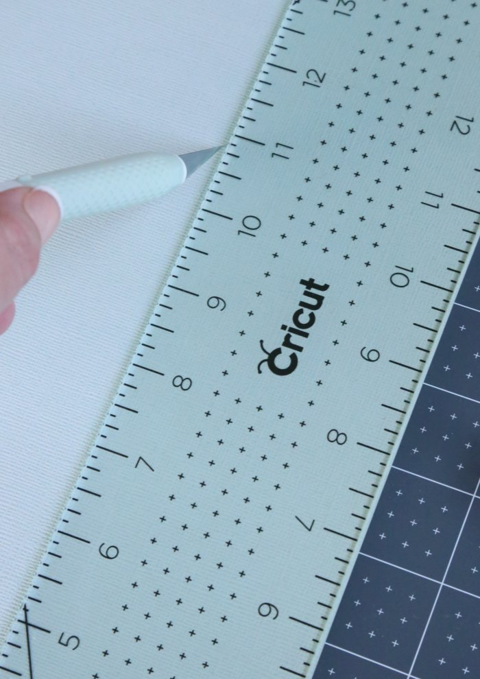 Cricut Acrylic Ruler