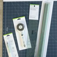 Must-Have Cricut Crafting Tools