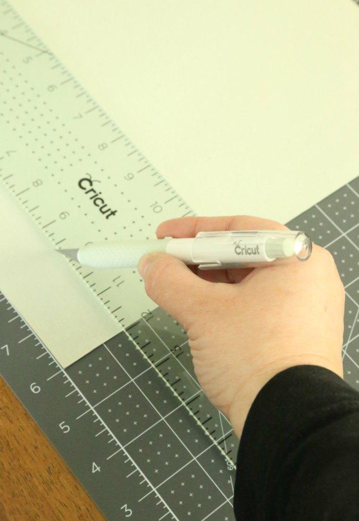 Cricut Paper Crafting