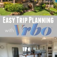 Trip Planning Made Easy with Vrbo