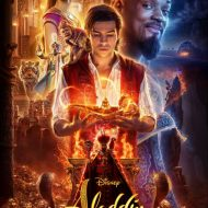 Top 5 Reasons to See Disney's Aladdin