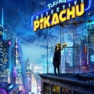 Is Pokémon Detective Pikachu Okay For Kids?