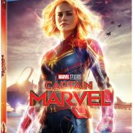 Captain America Bluray