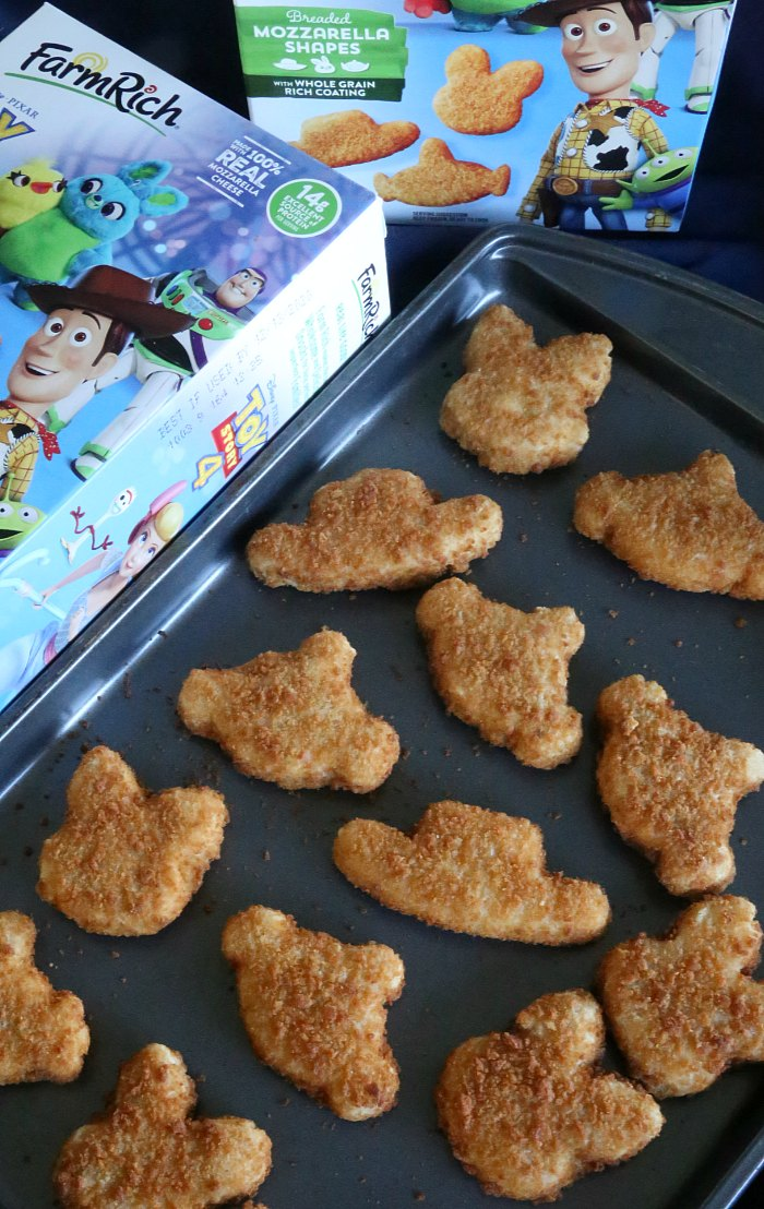 Farm Rich Toy Story Snacks