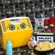 Star Wars Movie Night Must-Haves