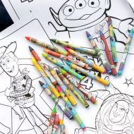 Toy Story 4 Free Printable Coloring Pages