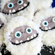 Abominable Movie Treats