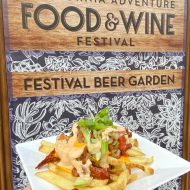 Disney California Food & Wine Festival Guide for First-Timers