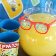 Easy Minions Party